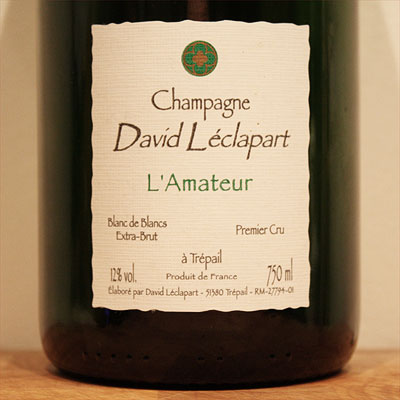 David Léclapart L'Amateur