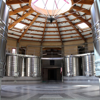 Domaine de Chevalier
