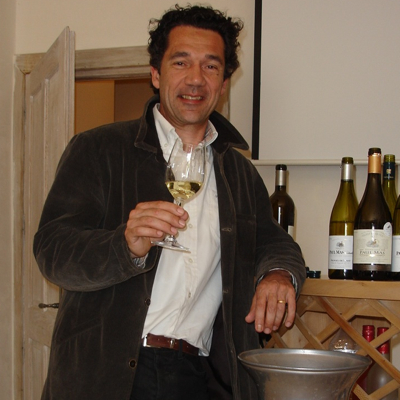 Jean-Claude Mas